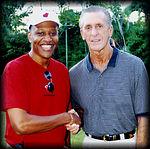 Tony & Pat Riley